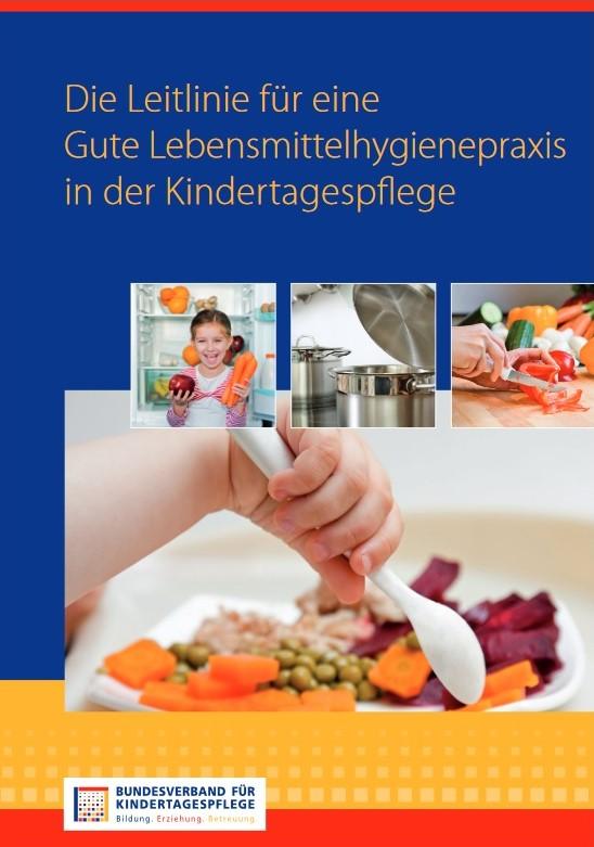 Leitlinie Lebensmittelhygiene